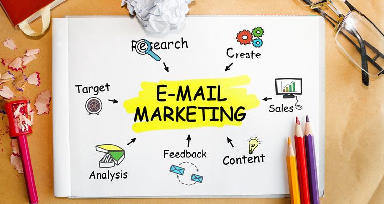法人向けメールマーケティングのコンテンツアイデア5選