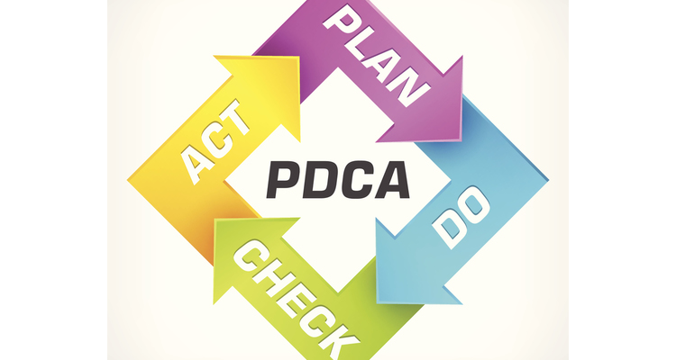 リードジェネレーションを効果的にする2つの目標設定とPDCAサイクルの秘訣