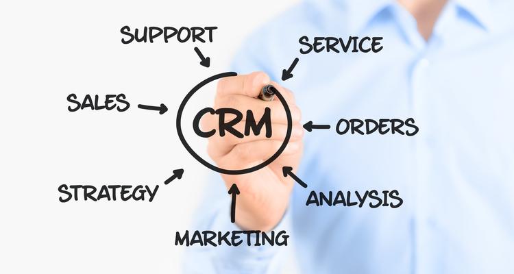 どうすれば優良顧客は増えるのか? その答えは「CRM」にある