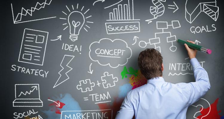 ビジネスのすべてが分かる!?「ビジネスモデルキャンバス」活用方法