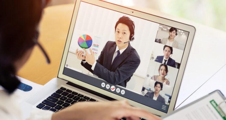 ニューノーマル時代の営業に最適!「オンライン商談ツール」活用のメリットと採択のポイント